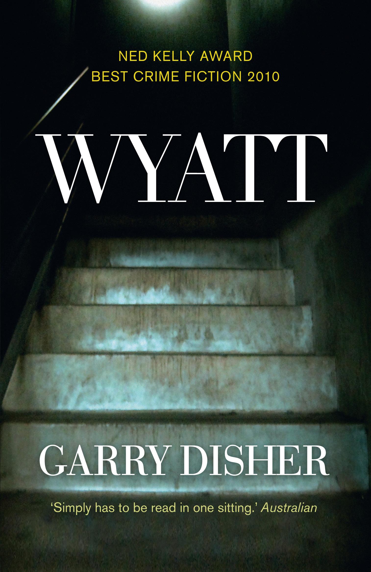 Book Cover: Wyatt