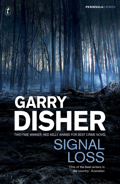 Book Cover: Signal Loss