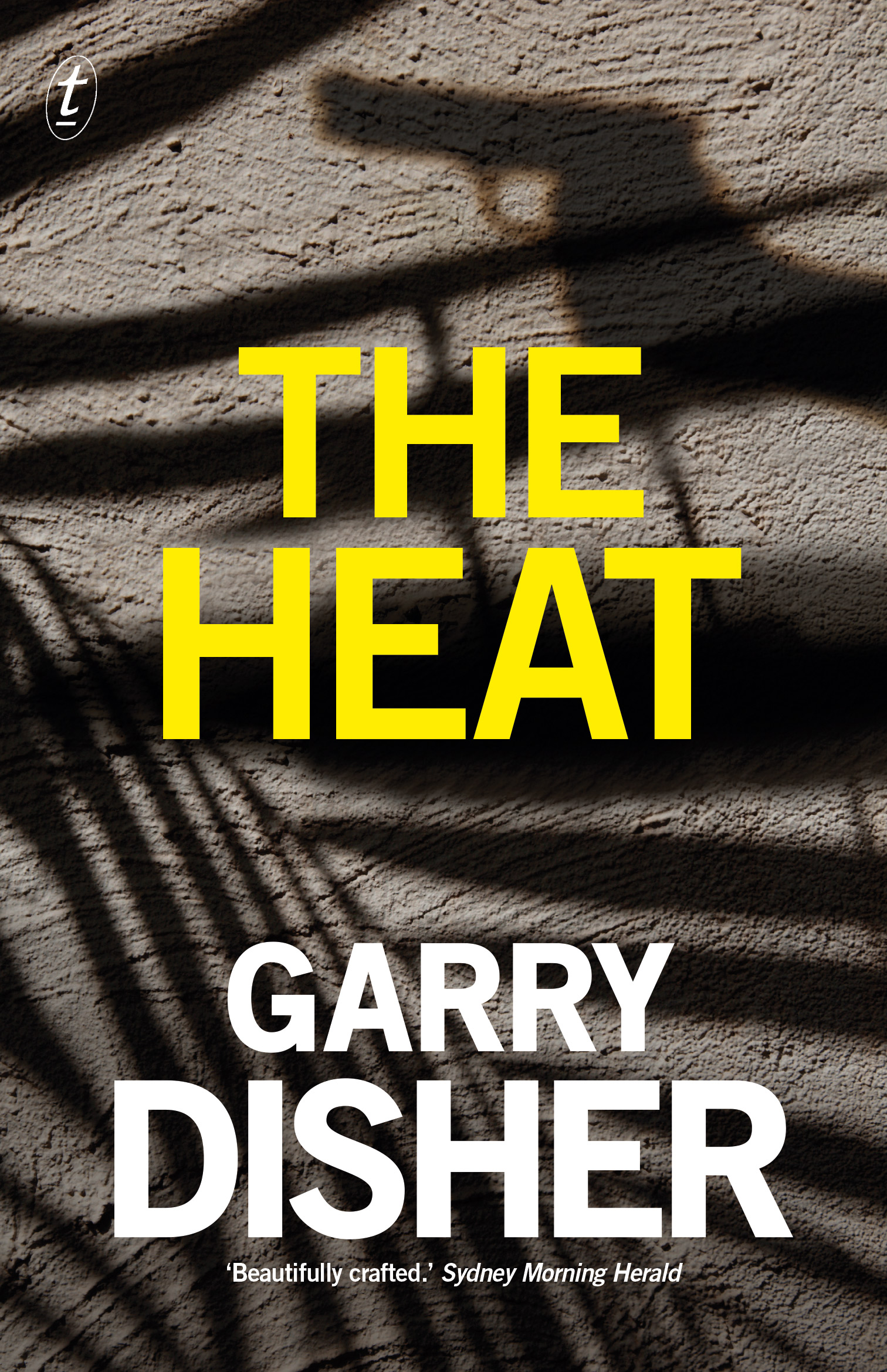 Book Cover: The Heat