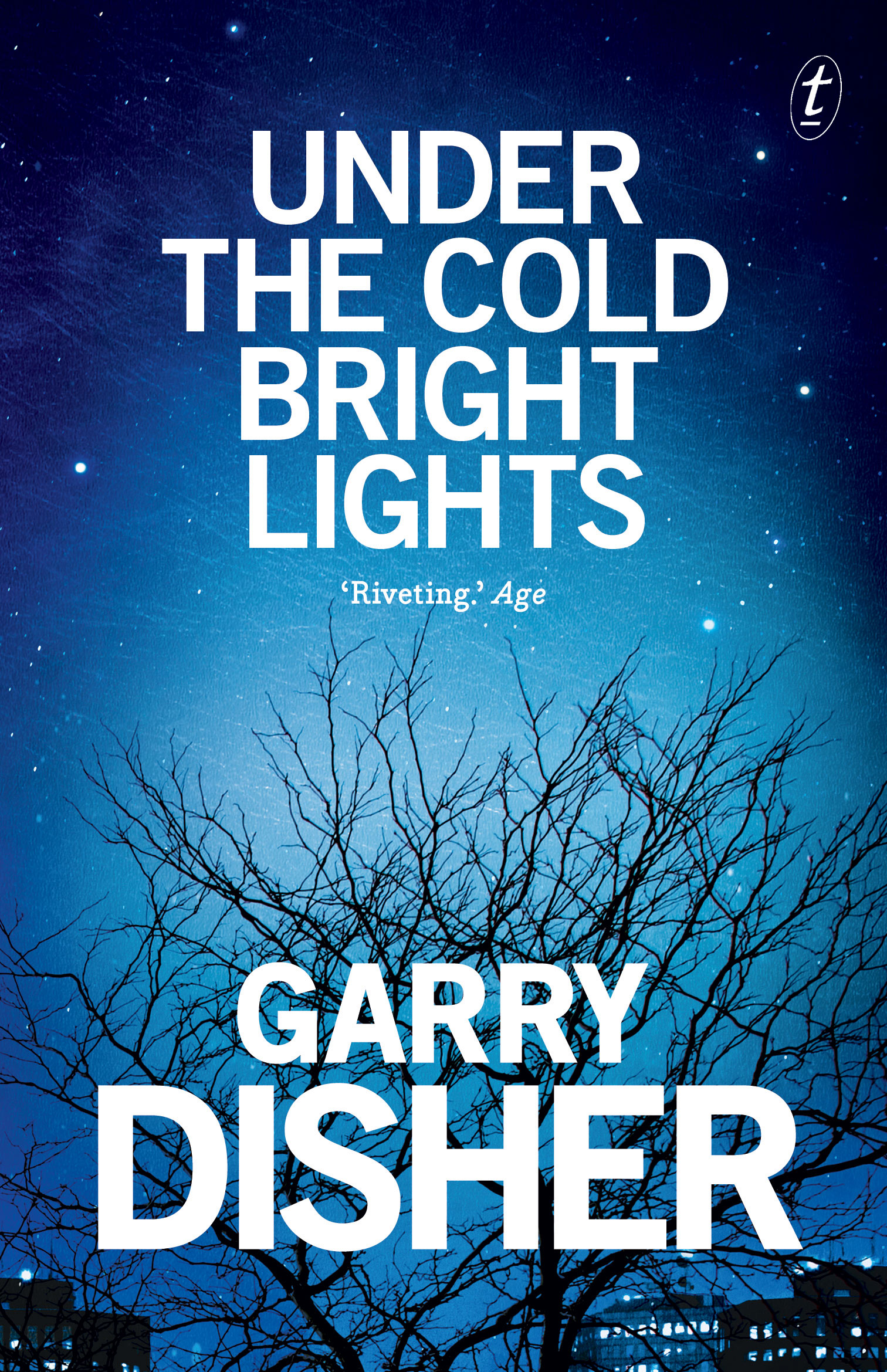 Book Cover: Under Cold Bright Lights