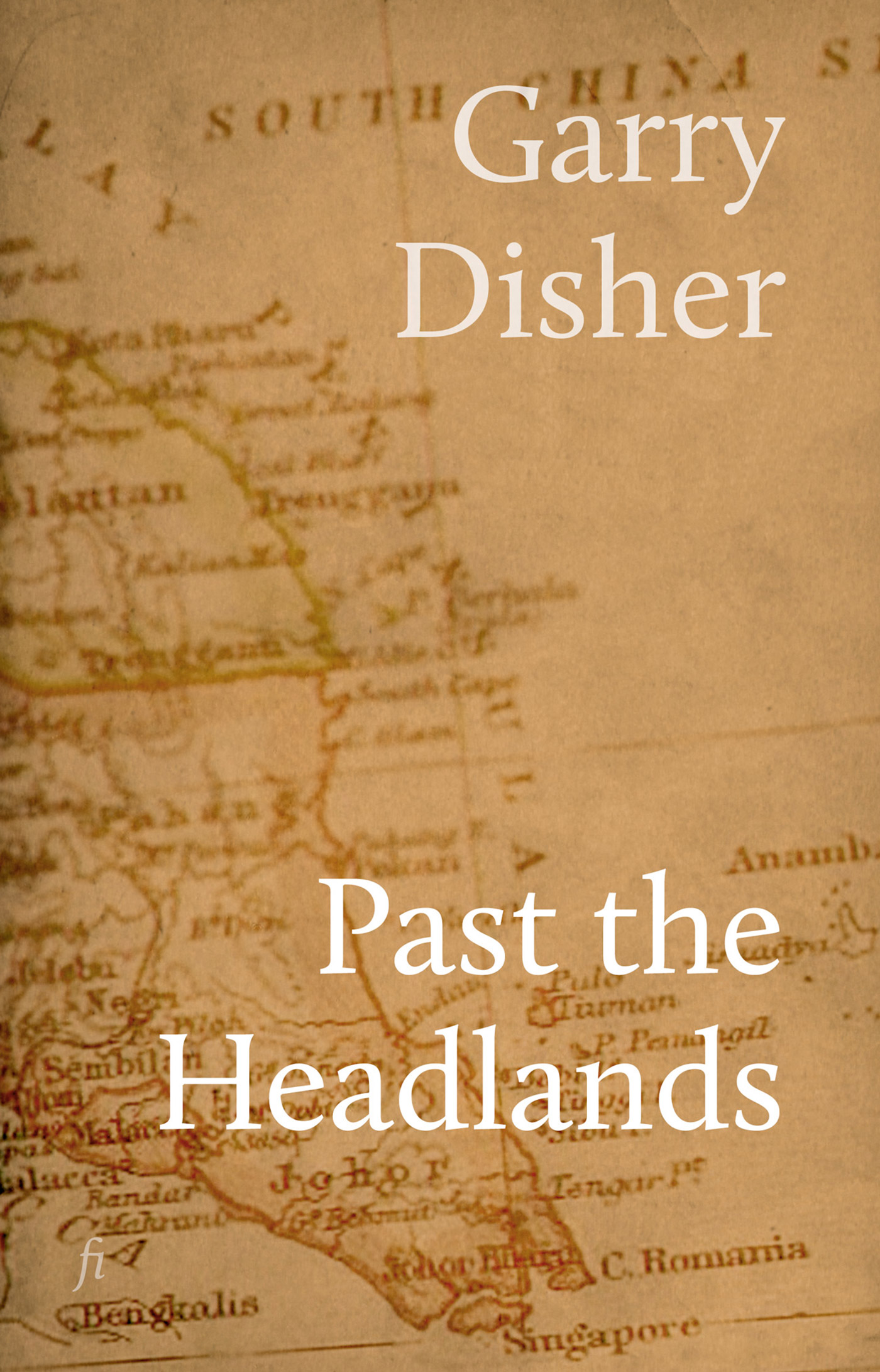 Book Cover: Past-the-Headlands-Inner